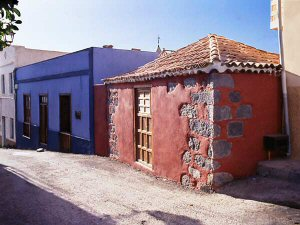 Tenerife cottage
