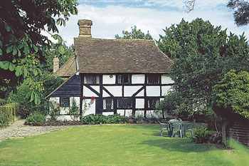 East Sussex holiday cottage