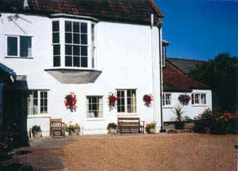Somerset holiday cottage