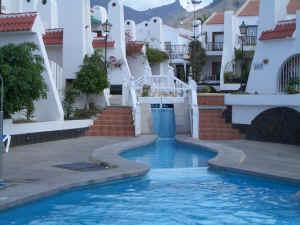 Mare Verde apartment Tenerife