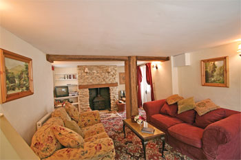 Devon Holiday Cottage In Cotleigh Near Honiton