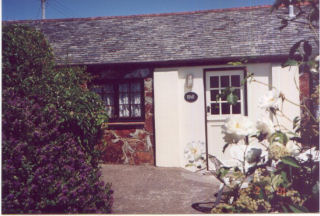 Devon holiday cottage